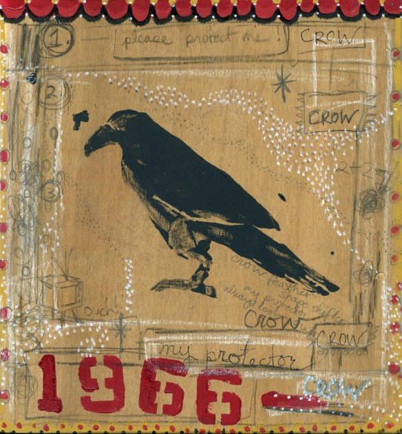 crow protection