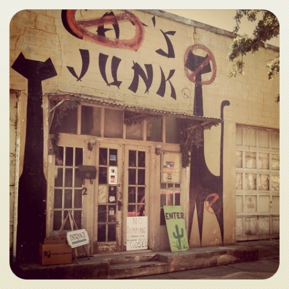 10 Home Decor Stores We Love: Gypsy Love Cafe