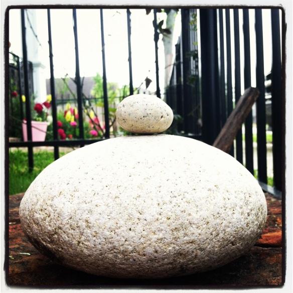 my rocks by Katariina fAgering