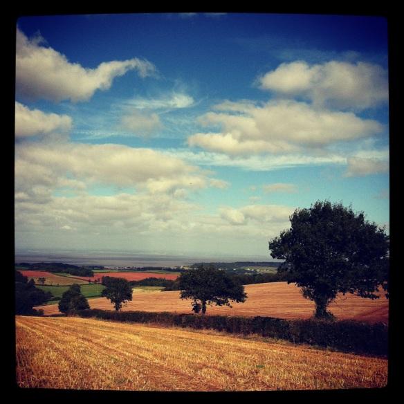 Somerset, UK