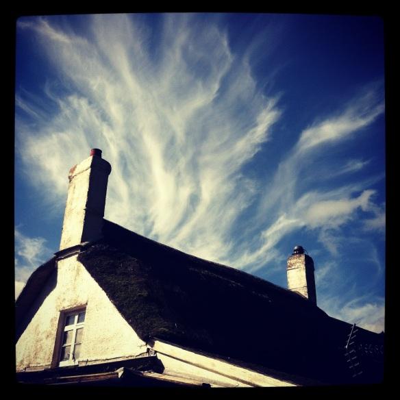 John Hunter's house