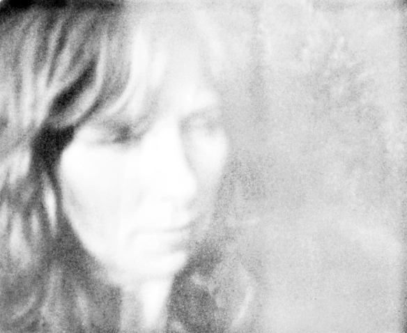 self-portrait-2bw by Katariina Fagering