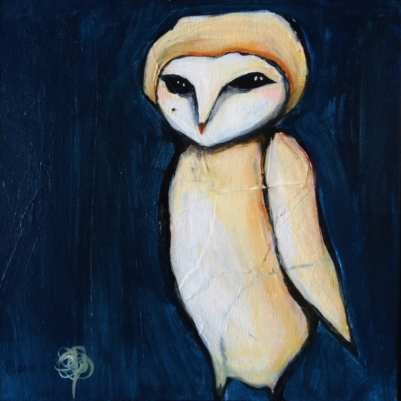 softer owl